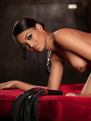 Cybergirl of the Month February 2016